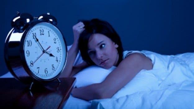 Se réveiller entre 3 et 5 heures du matin