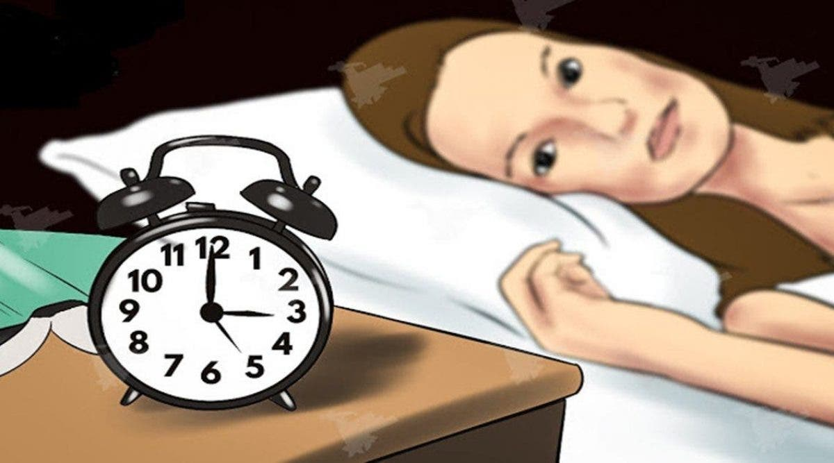 Se réveiller entre 3 et 5 heures du matin pourrait signifier que vous faites l'expérience d'un éveil spirituel