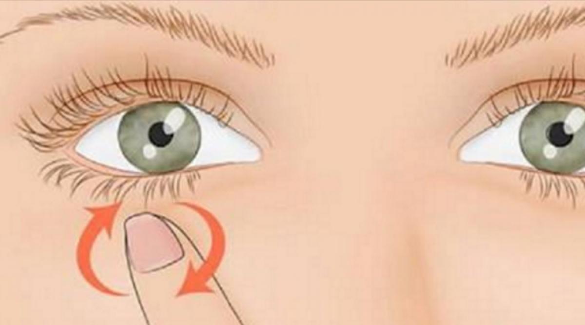 Si vos yeux palpitent ou tressautent souvent, cela peut révéler un ...