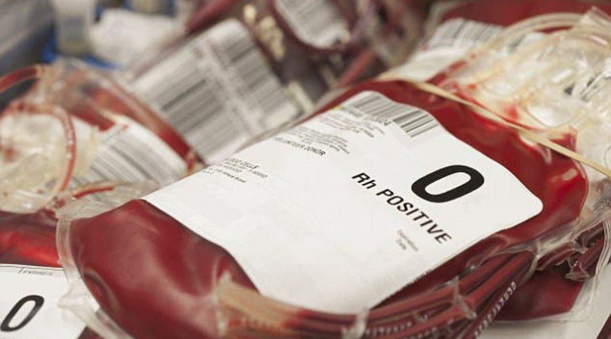 Si votre groupe sanguin est O