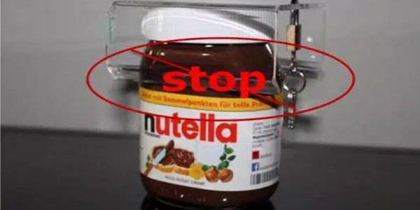 Découvrez pourquoi vous devez absolument supprimer le Nutella de votre alimentation.