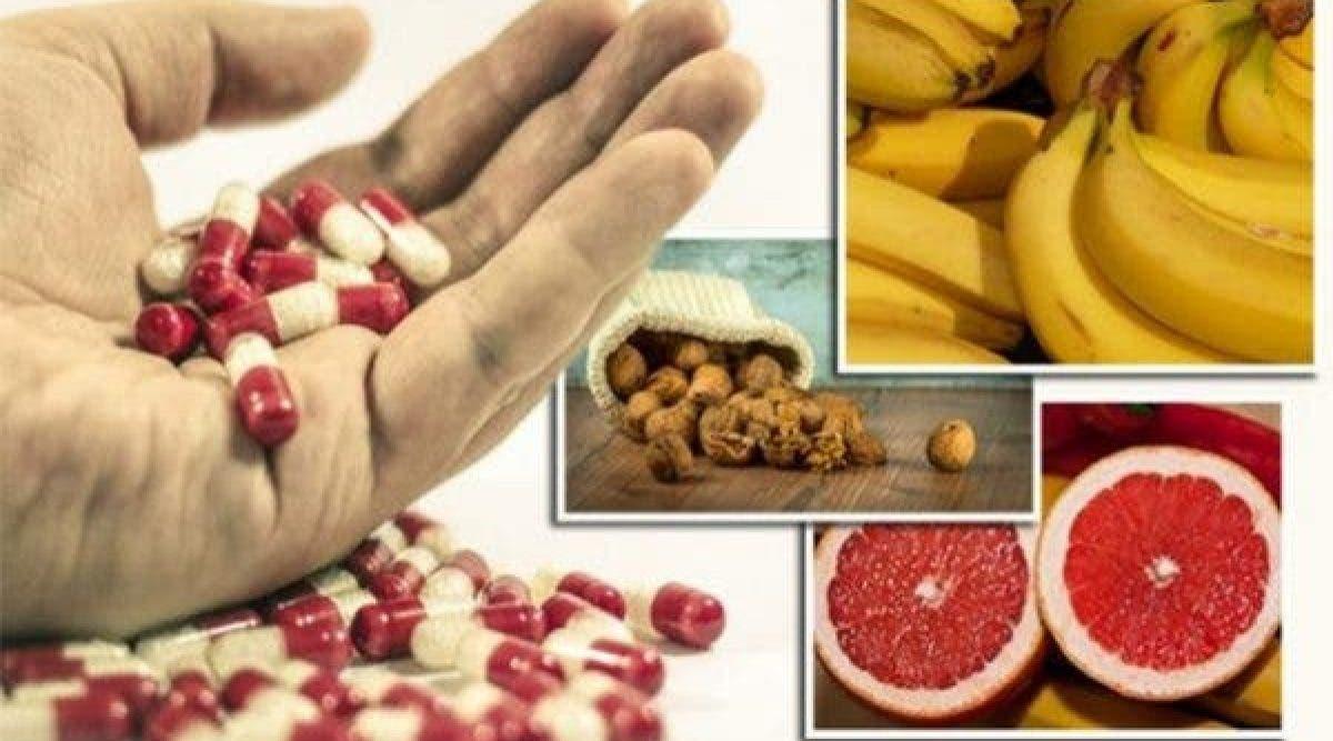 vitamine k aliments a eviter