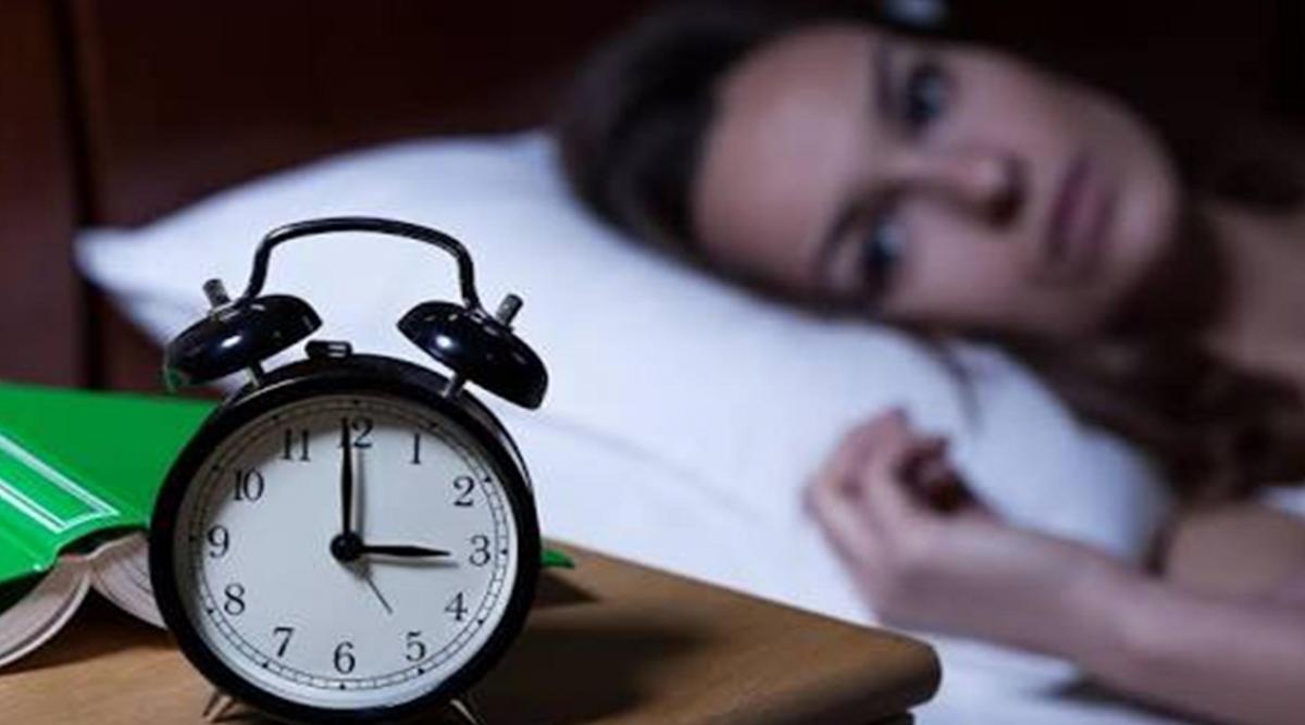 Si vous vous réveillez souvent entre 3 et 5 heures du matin