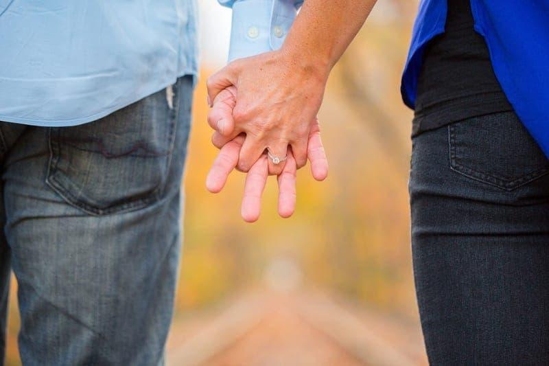 Sil vous arrive de tenir la main de votre partenaire 1 2