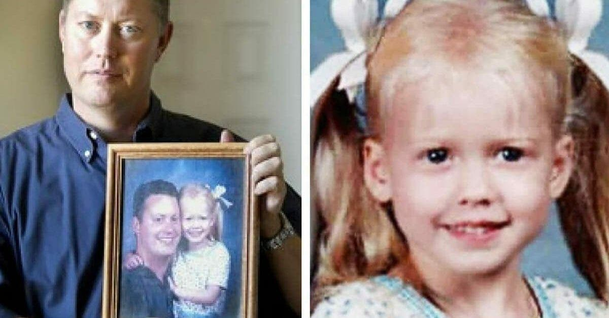 Son ex-femme kidnappe sa fille et disparaît