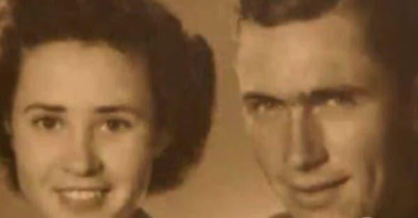 Son mari disparait 6 semaines apres leur mariage