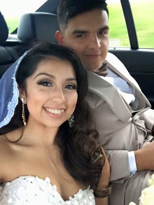 Son mari et son bébé meurent dans un accident