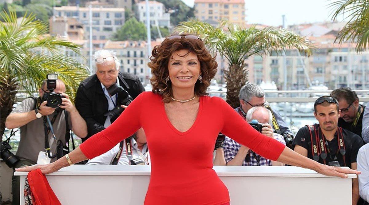 Sophia Loren affirme qu'il est possible d'être belle et sensuelle à 81 ans et révèle les secrets de sa beauté éternelle !