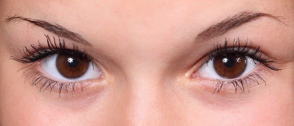 la forme de vos sourcils