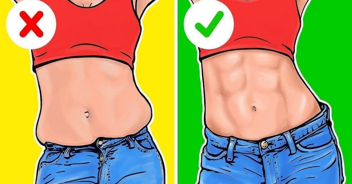Suivez ce régime d'une semaine pour perdre 3 kilos naturellement