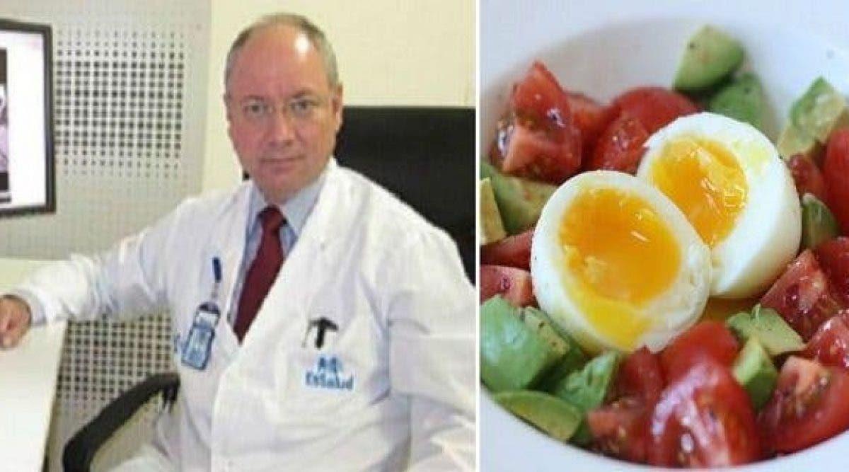 santeplusmag perdre du poids regime cardiologue
