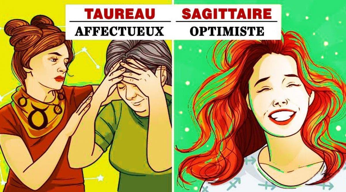 voici les plus belles qualités de chaque signe du zodiaque