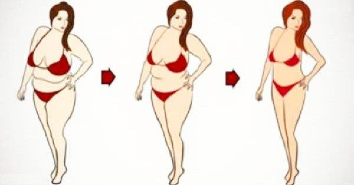 To get a Slim Stomach 2 Tablespoons a Day and Goodbye Belly Fat Recipe 1 1
