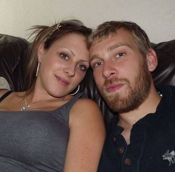 Tom et sa femme