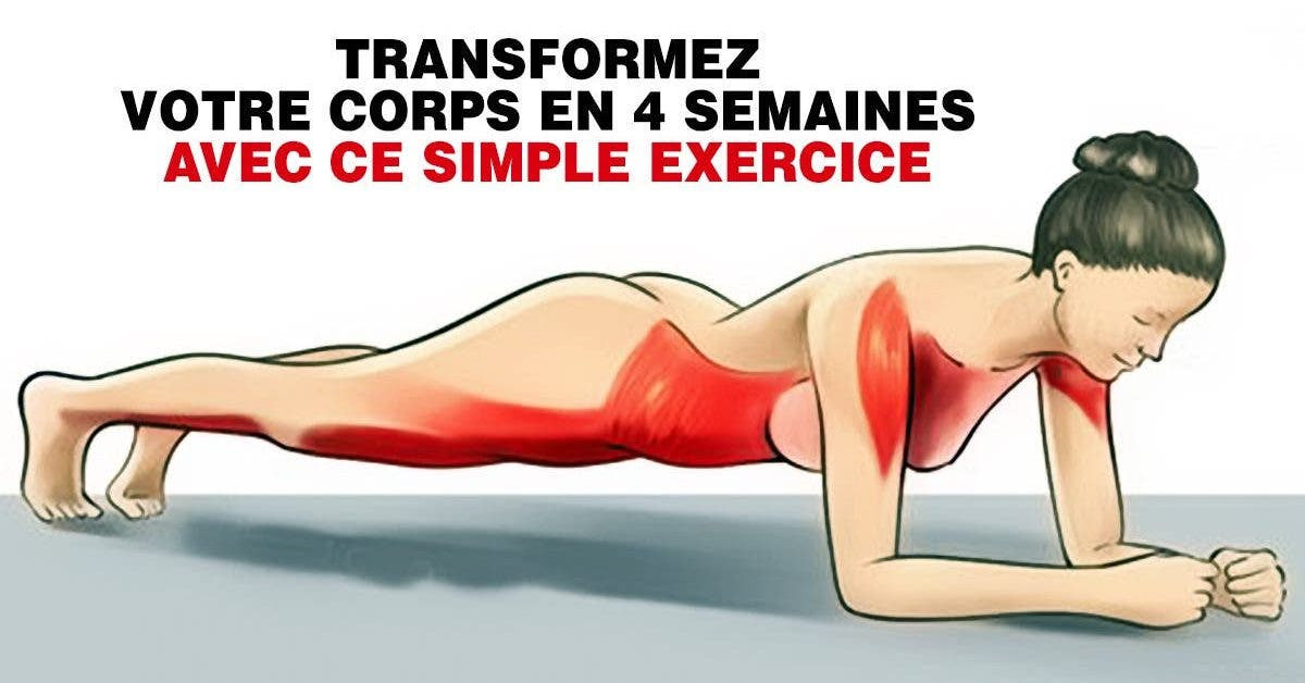 transformer votre corps