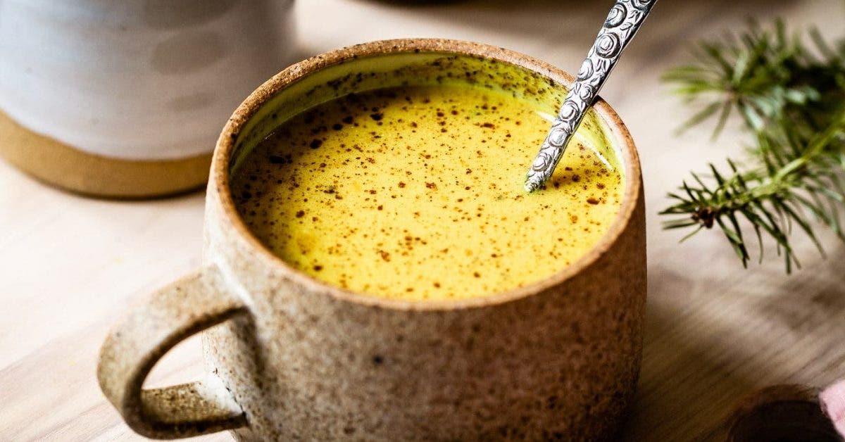 Turmeric Golden Milk Recipe Image 1 9310 1