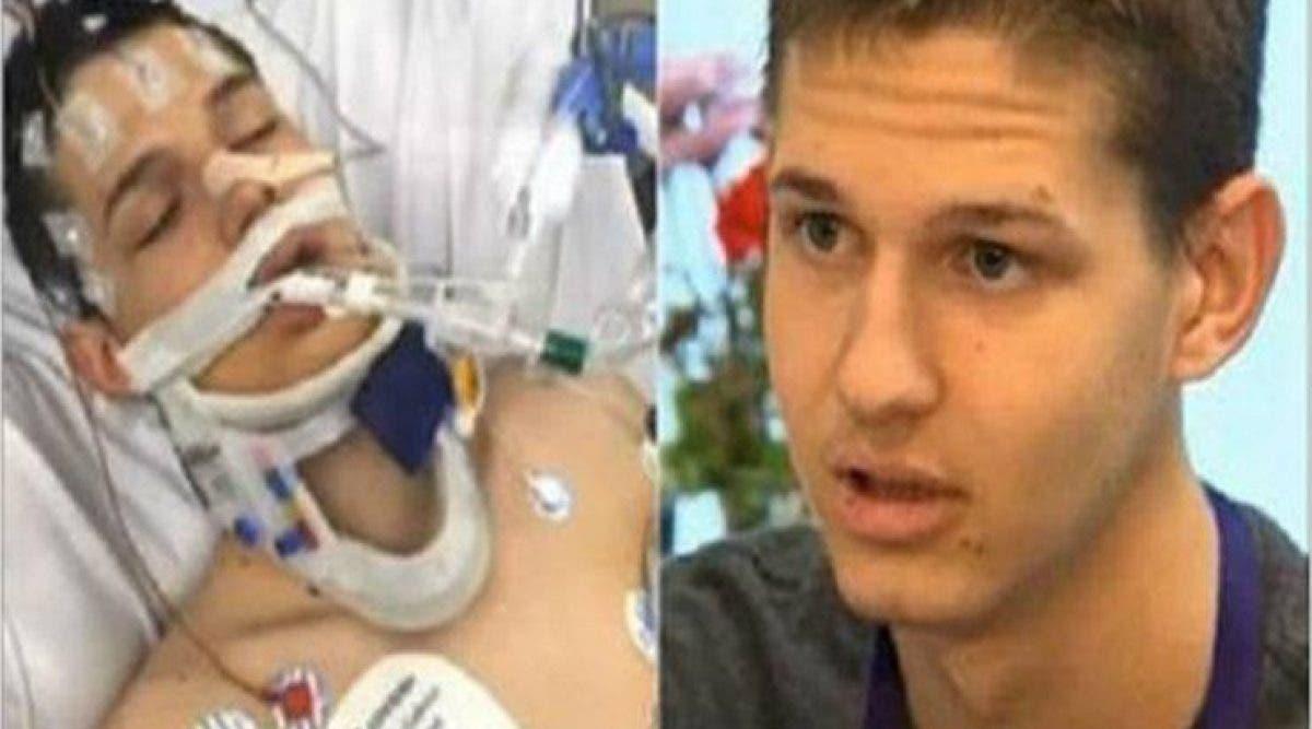 Un adolescent est mort puis revenu à la vie 20 minutes plus tard