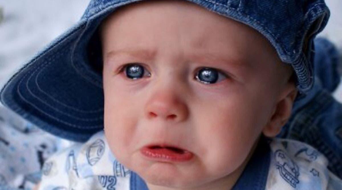 « Adieu petit ange » Un bébé de 10 mois meurt de crise cardiaque à cause la négligence de sa mère