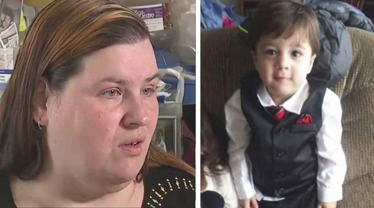 Un bébé de 2 ans meurt après avoir mangé un aliment ordinaire