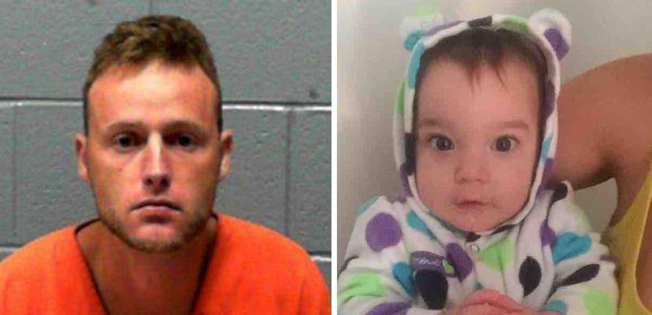 Un bébé est mort après avoir été violé. Regardez ce qui attend maintenant le coupable