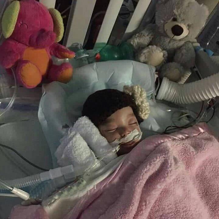 Un bébé est mort après avoir été violé