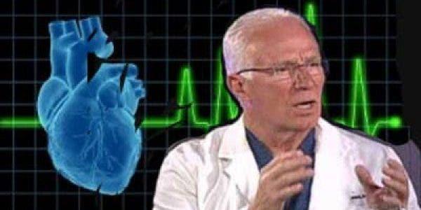 Un cardiologue fait des révélations fracassantes