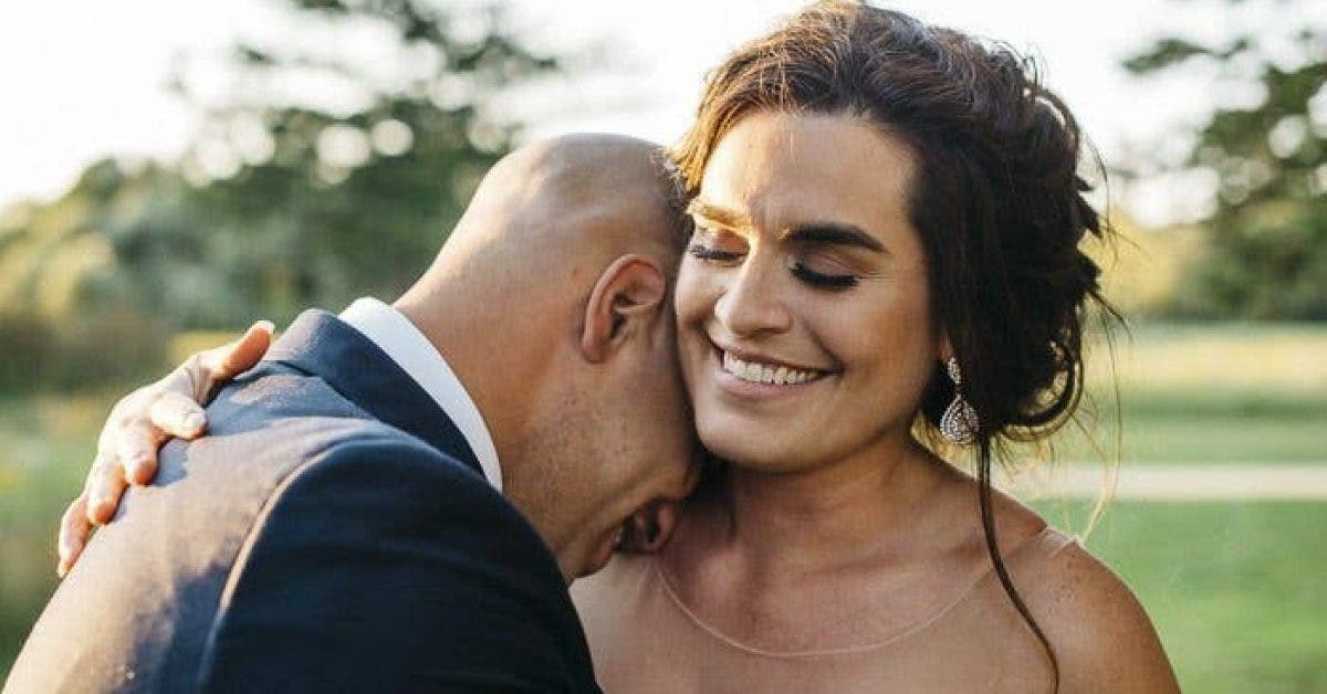Un couple a sauvé son mariage