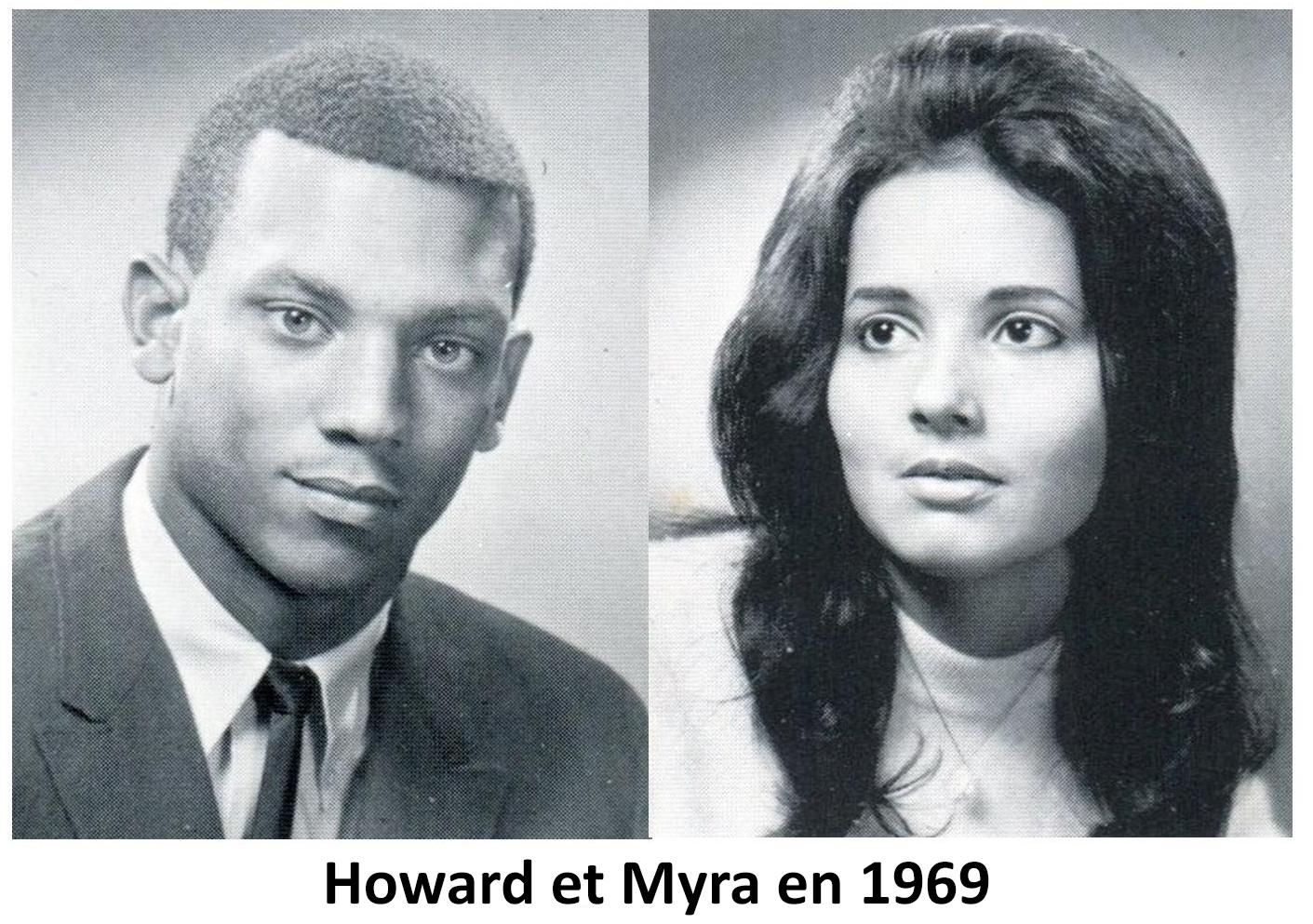 Un couple contraint de se séparer à cause du racisme, se retrouve après 45 ans de séparation