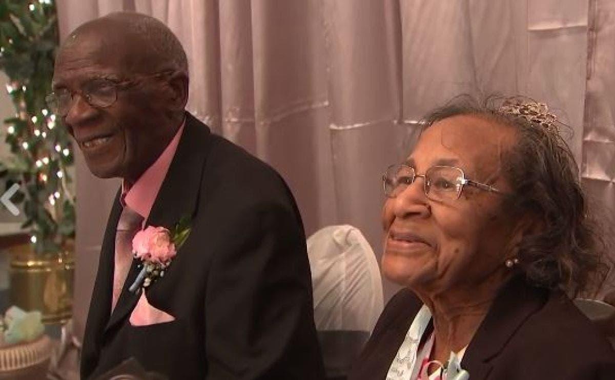 Un couple marié depuis plus de 80 ans révèle son secret pour une vie heureuse et un mariage réussi