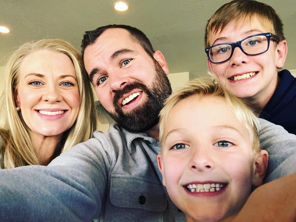 Un couple se bat pendant 5 ans pour avoir un enfant