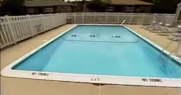 Un enfant de 4 ans meurt une semaine après avoir nagé dans la piscine