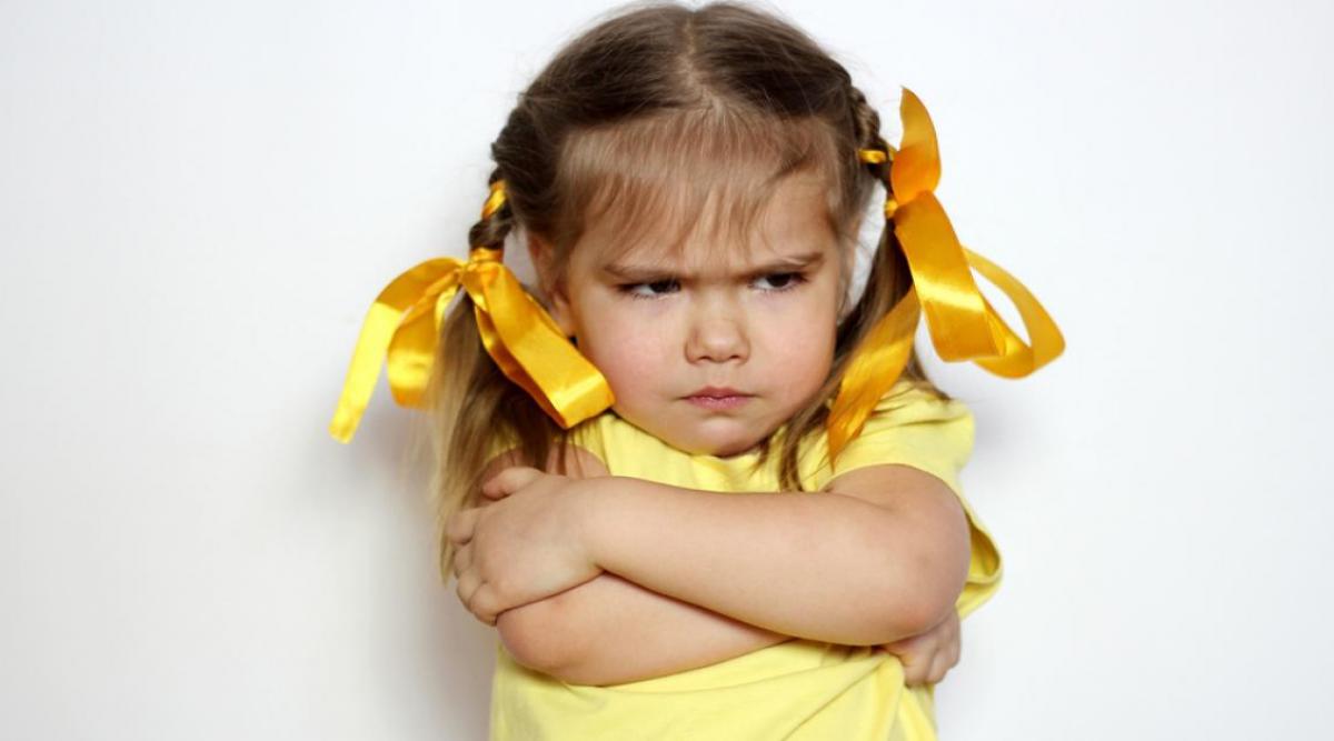 Un enfant têtu a plus de chances de réussir dans la vie à l'âge adulte d'après des études