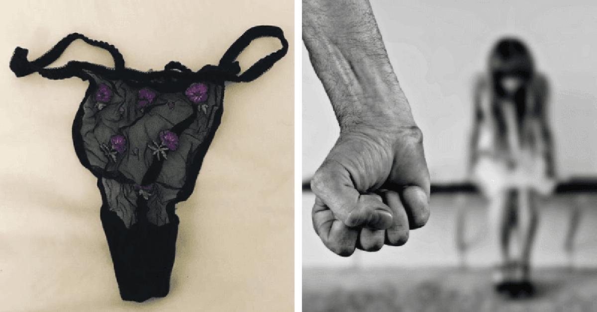 Un homme acquitté pour viole sur une adolescente car elle est « coupable » de porter un string