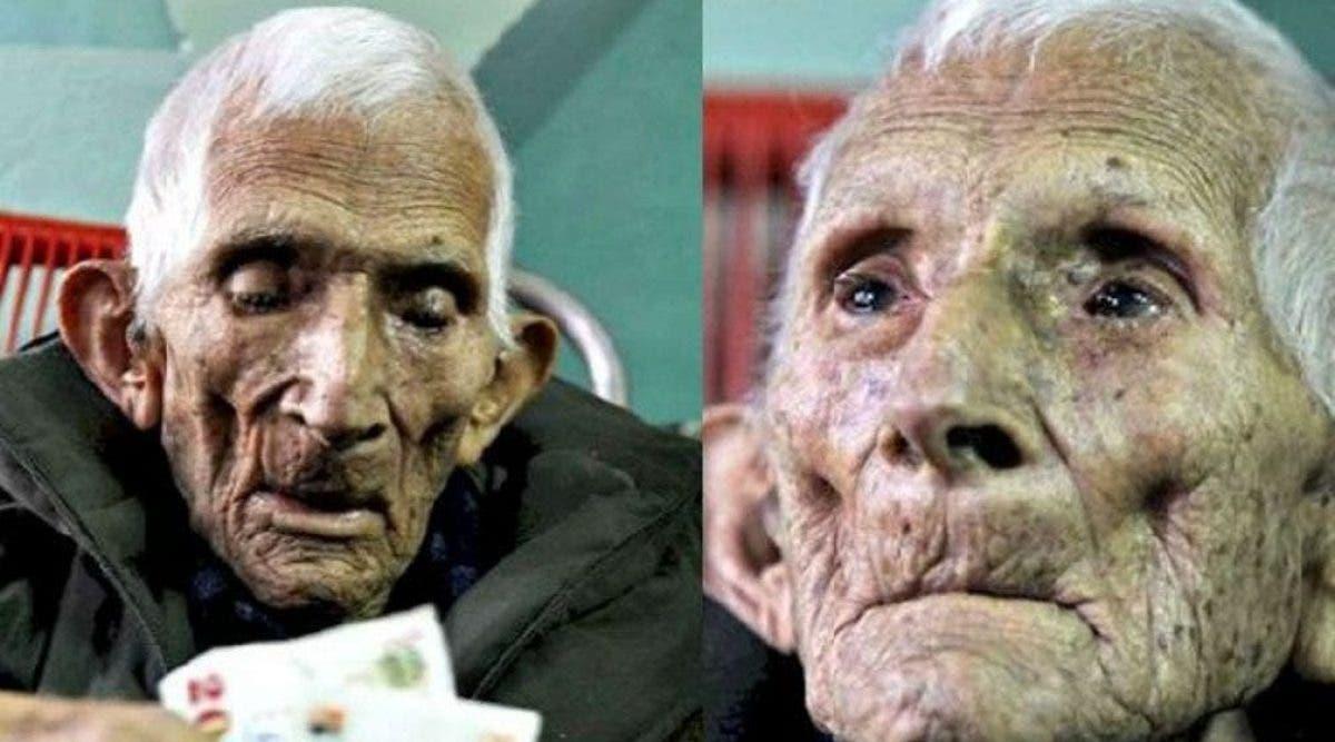 Un homme décède seul dans une maison de retraite, ce qu'il laisse derrière lui va vous briser le coeur