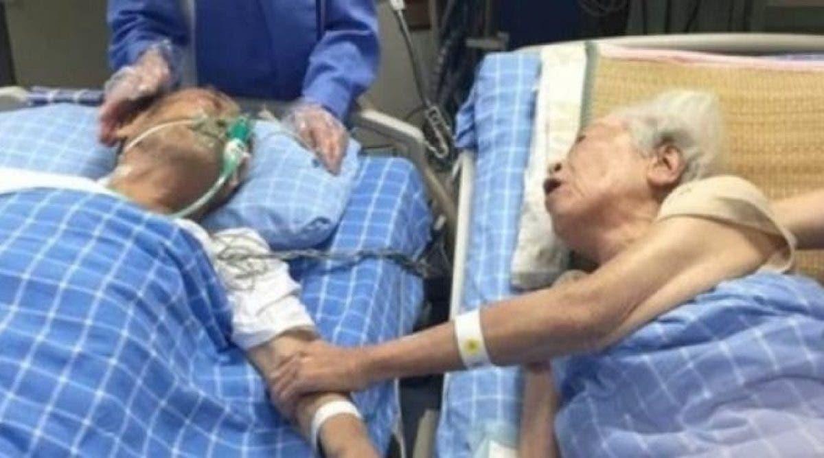 Un homme voit son dernier vœu exaucé juste avant sa mort, la beauté de ce geste est à couper le souffle