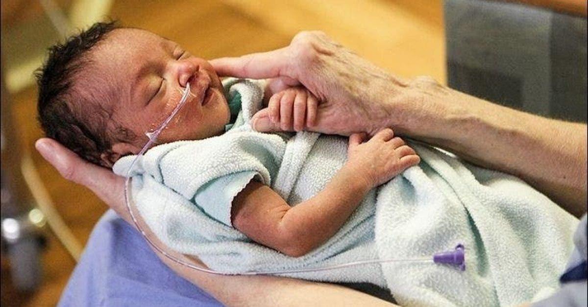 Un hôpital est à la recherche de bénévoles pour câliner des bébés prématurés