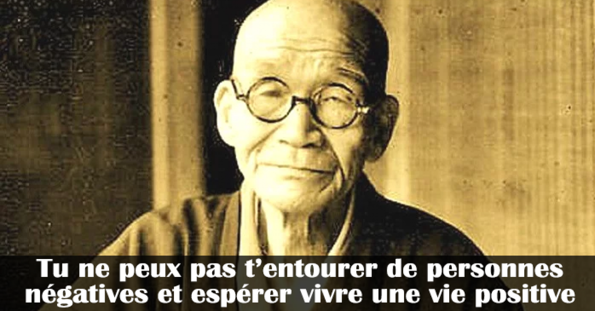 Un maître bouddhiste révèle les 10 signes