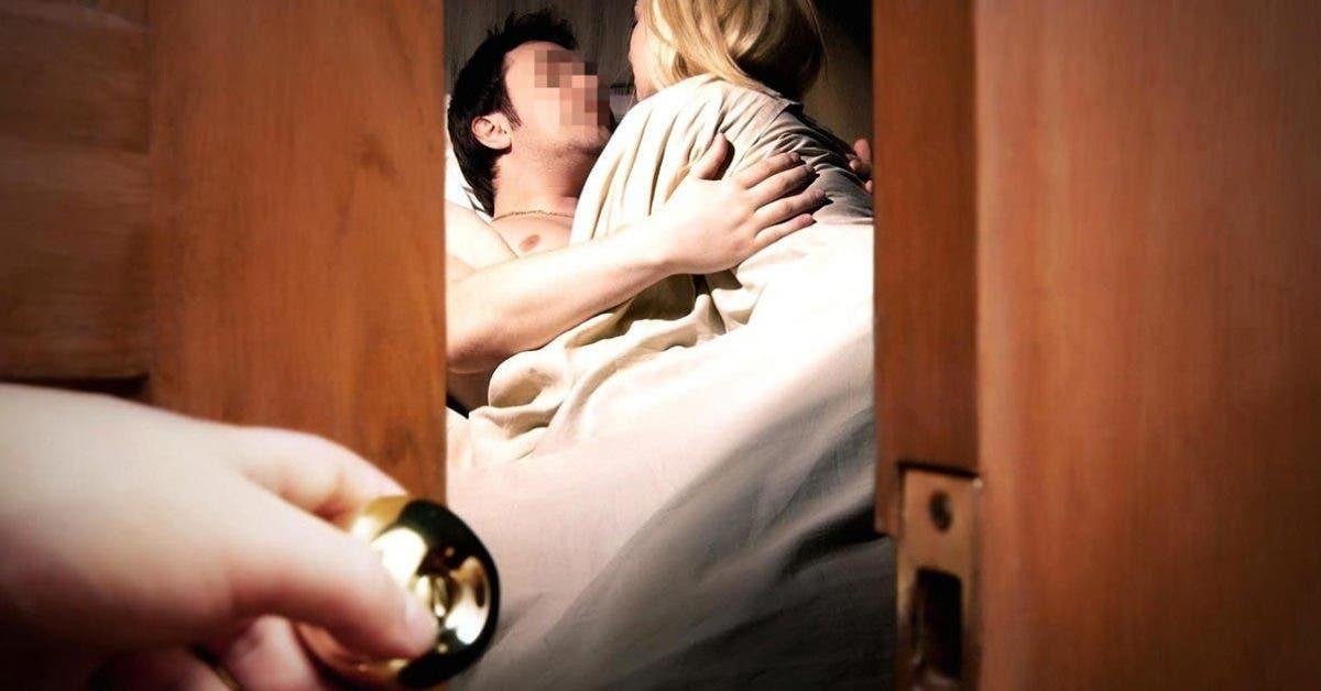 Un mari prépare une revanche extraordinaire pour sa femme infidèle