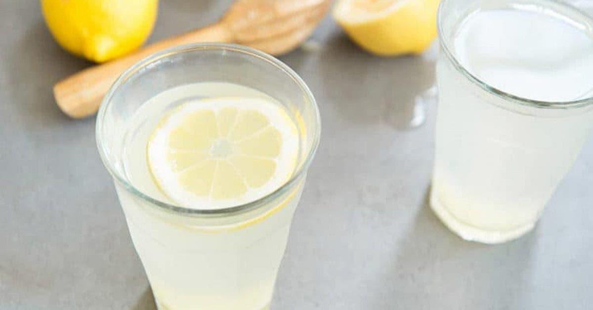 Un médecin affirme que le gingembre et le citron sont la..
