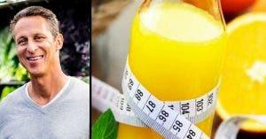 Un médecin de famille partage une recette au citron qui accélère le métabolisme