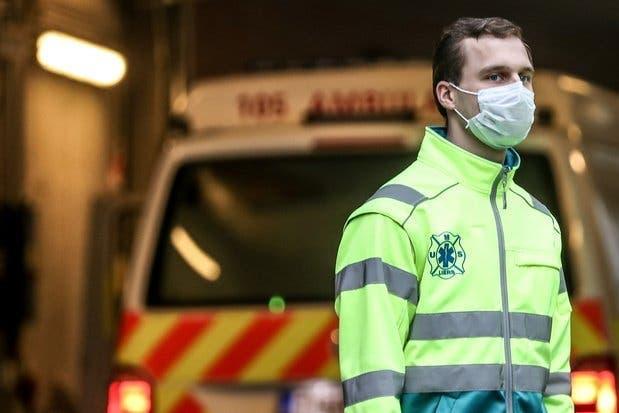 Un médecin urgentiste