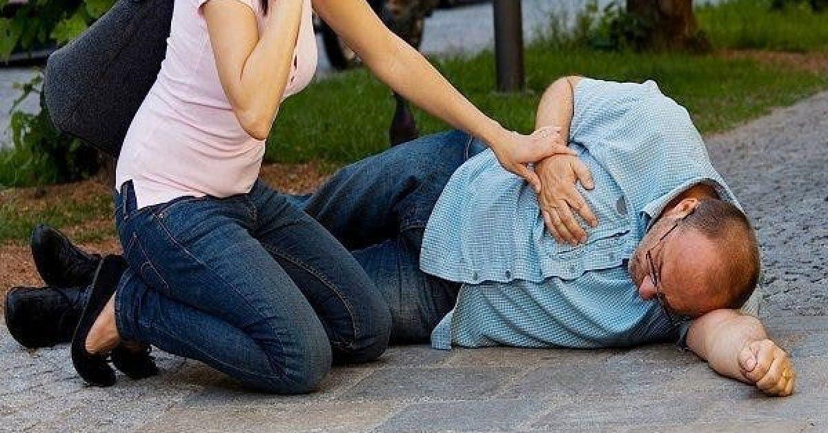 Un mois avant une crise cardiaque votre corps vous previendra voici 6 symptomes e1595925338807 1