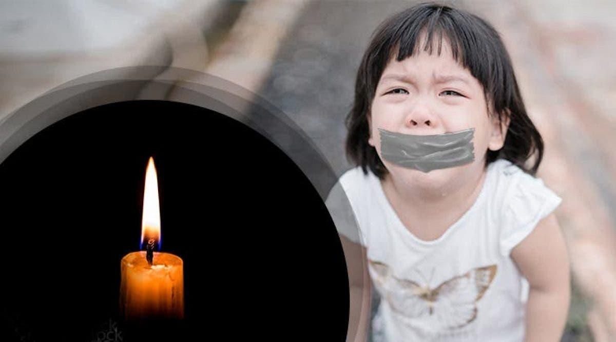 Un nouveau cas épouvantable de maltraitance d'enfants dans une école conduit à la mort de cette petite fille