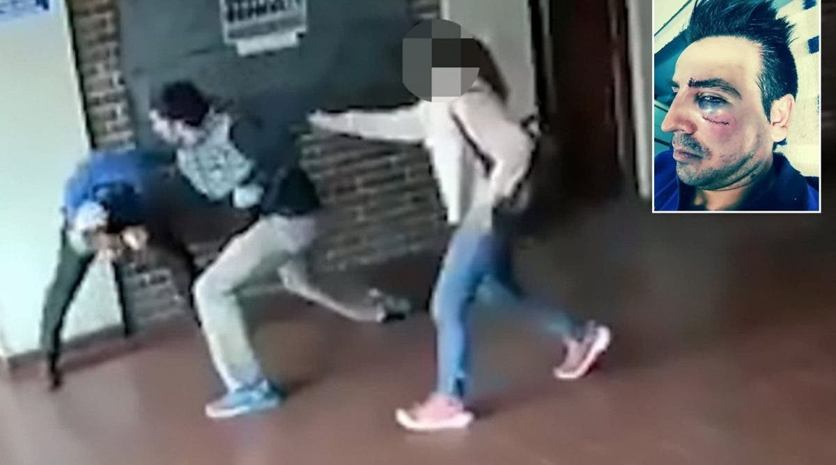 Un père attaque un enseignant accusé d'avoir agressé sexuellement sa fille