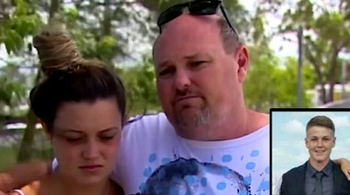 Un père désespéré a un pressentiment au sujet de son fils disparu