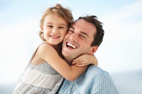 Un pere peut etre absent mais un papa est toujours present 1 1