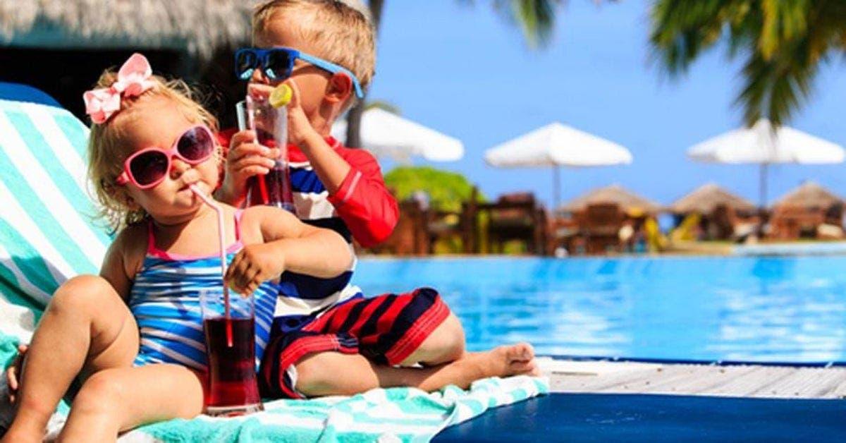 Un psychologue demande aux parents de dépenser moins d'argent dans des jouets et prendre plus de vacances en famille