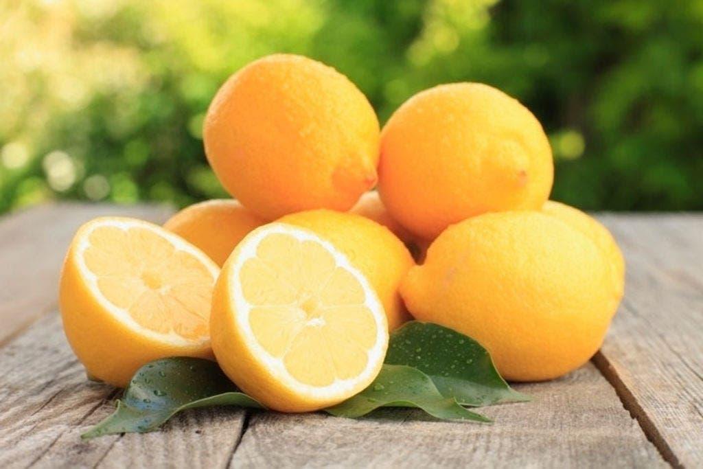 Un puissant remède au citron qui améliore la vision