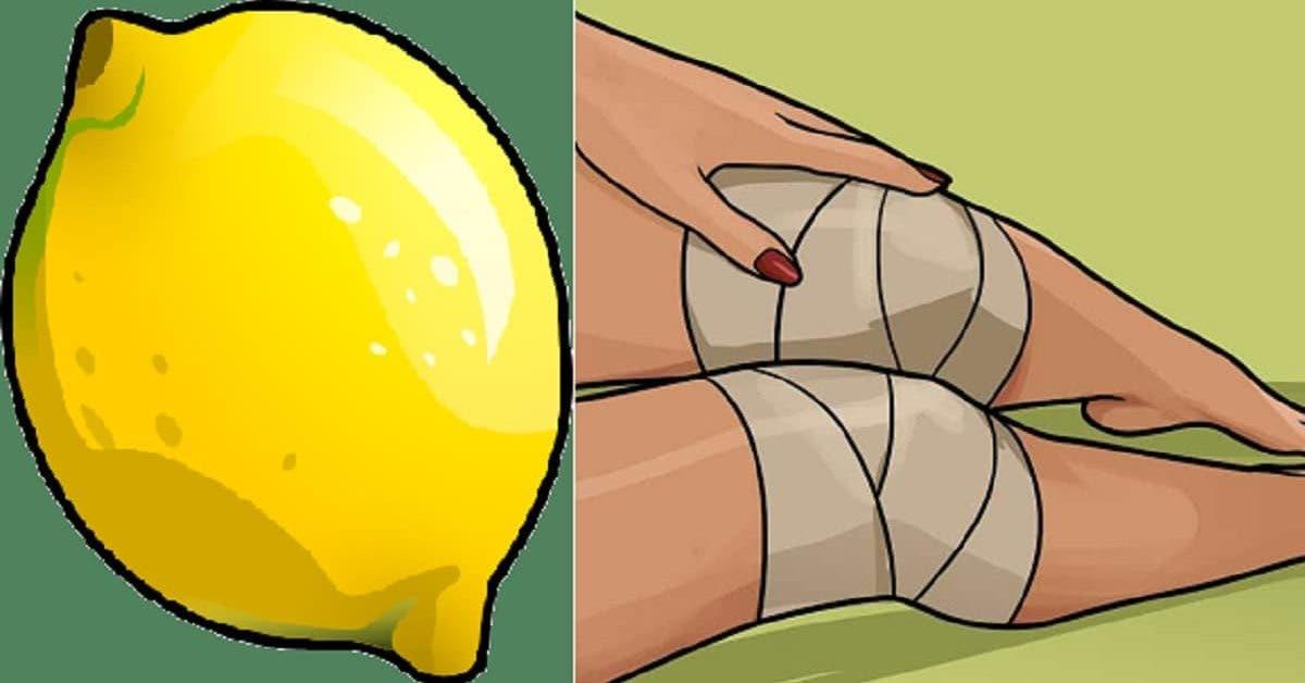 Un remède naturel pour soigner les douleurs au genou