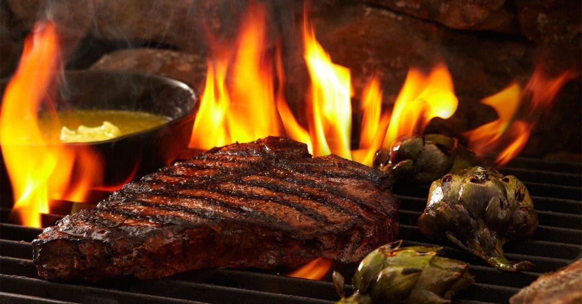 Un tiers des décès prématurés pourraient être évités si nous arrêtons de manger de la viande